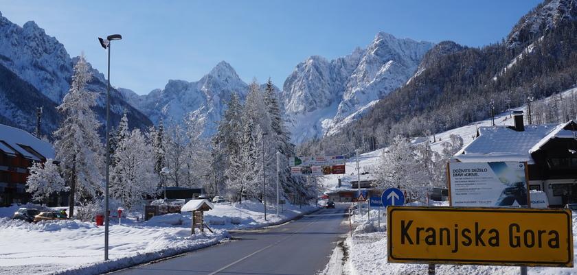 entering Kranjska Gora.JPG